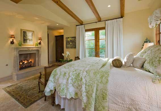 BedroomFireplace