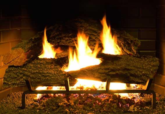 Fireplace-Slider